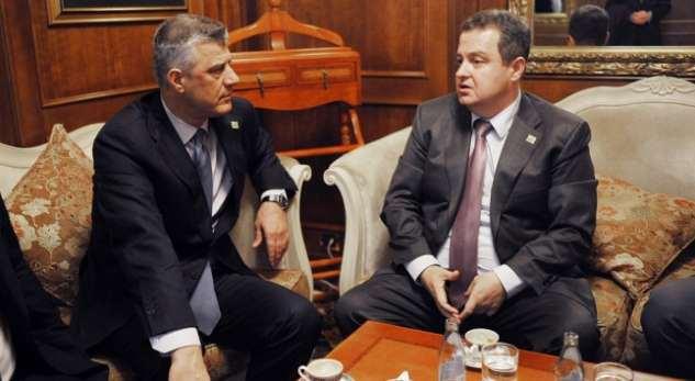 Serbia kërkon që dialogu të rikthehet në OKB, BE-në e quan të paaftë