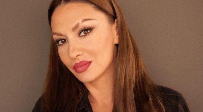 Adelina Ismaili në top-formë, mahnitëse në këtë imazh