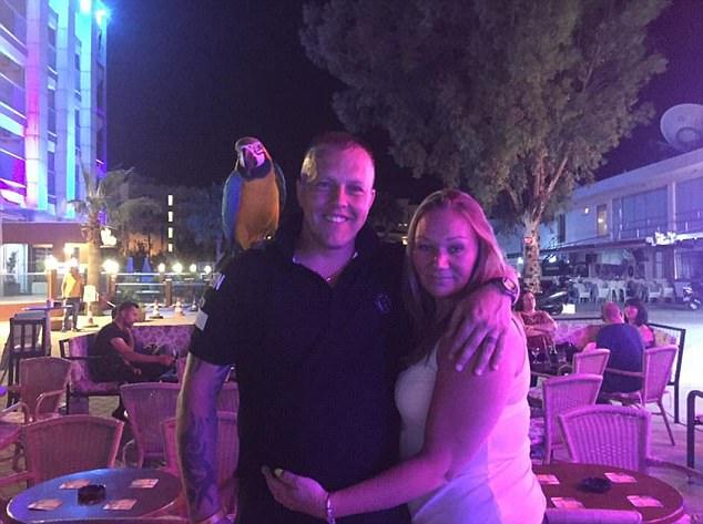 Çifti gënjeu për të fituar dëshpërblim, por tani ndëshkohet nga gjykata