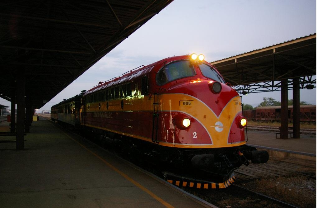 Problemet me linjat e trenave në Kosovë