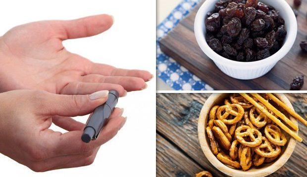 Diabeti i tipit 2: Nutricionistja tregon ushqimet që duhet shmangur