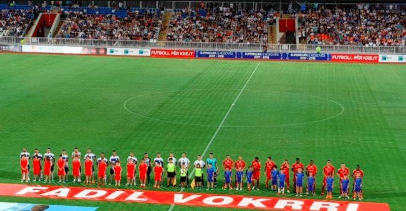 Zyrtare, UEFA vjen me lajmin e madh për Kosovën, ja për çfarë bëhet fjalë