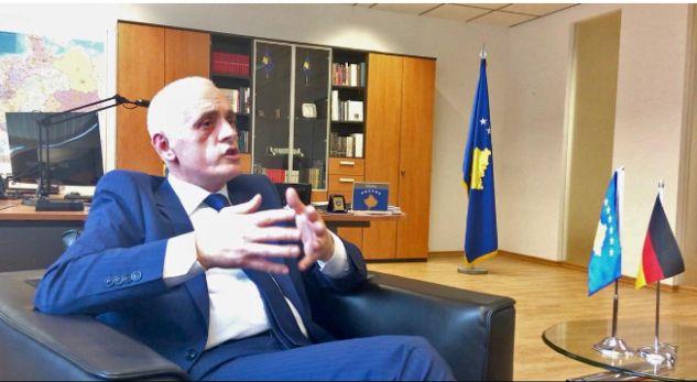 Ambasadori i Kosovës në Gjermani tregon se cili shtet është porta e Evropës