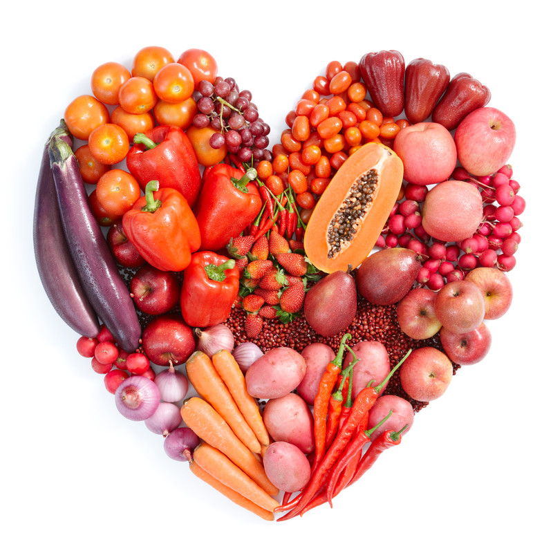 Disa nga ushqimet që i bëjnë mirë shëndetit të zemrës suaj