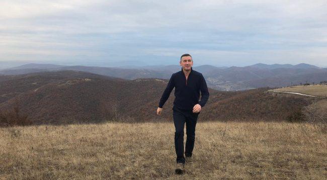 Veseli fton qytetarët t'i vizitojnë bjeshkët e bukura të Kosovës