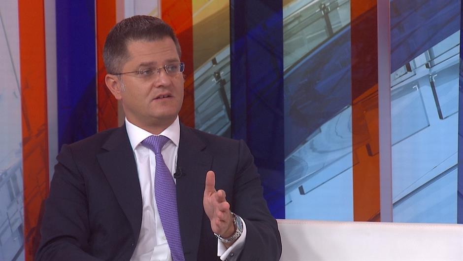 Jeremiq shpreh dyshimet për marrëveshje sekrete Kosovë-Serbi