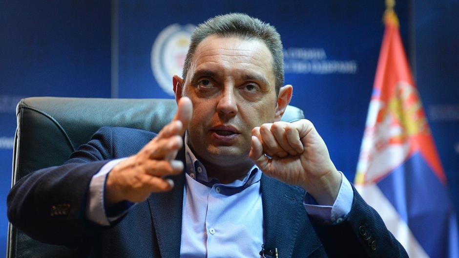 Vulin ka një kërkesë ndaj Bashkimit Evropian kundër Kosovës