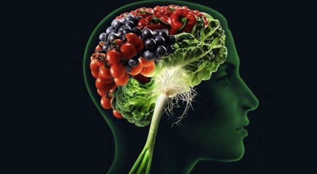 Konsumoni këto ushqime dhe truri juaj do të bëhet më aktiv dhe i zgjuar