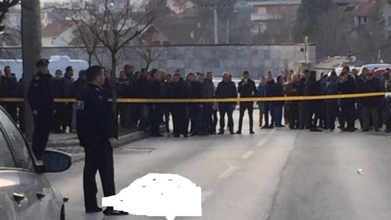 Vrasja në Istog, arrestohen dy të dyshuar njëri nga ta vëllau i grabitësit