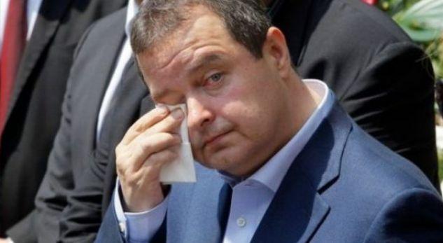 Dorëzohet Dacic, e pranon se Ushtria e Kosovës nuk zhbëhet