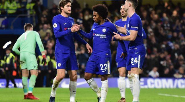Skuadra nga Serie A me transferim befasues nga Chelsea