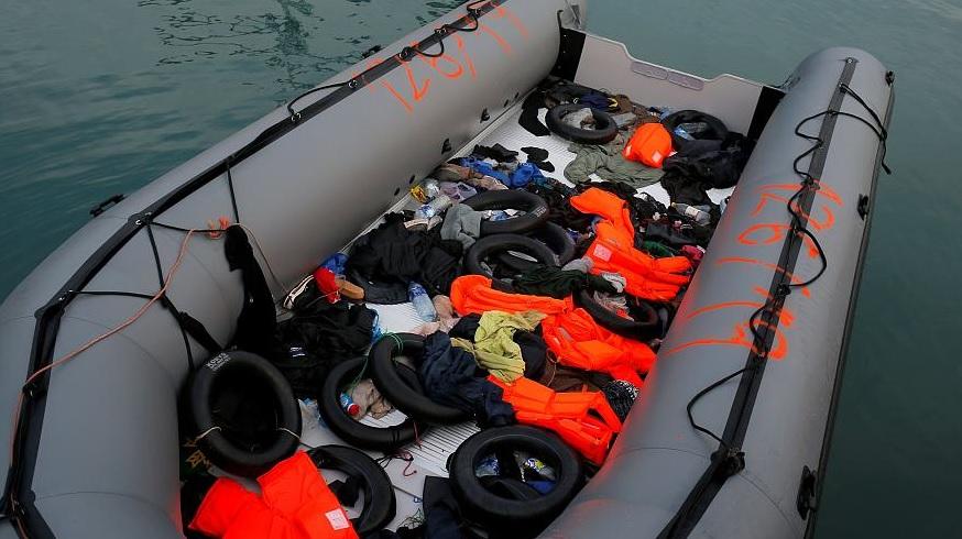 Fundoset varka në Detin Mesdhe, 117 emigrantë të zhdukur