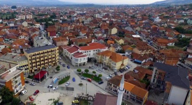 Hasani: Bujanoci, Presheva dhe Medvegja t'i bashkangjiten Kosovës