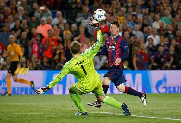 """Nga Neuer te Messi, ky është formacioni i """"të zhvlerësuarve"""" në treg"""