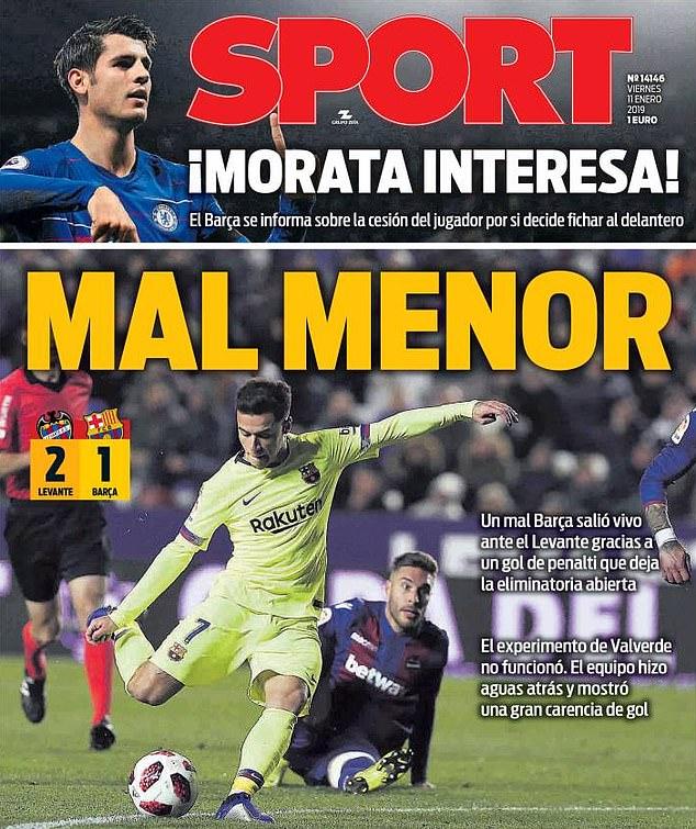 "Ish-sulmuesi i Real Madridit ""i shkel syrin"" Barcelonës"