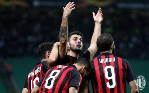 Milani nuk heq dorë, kërkon një sulmues të madh