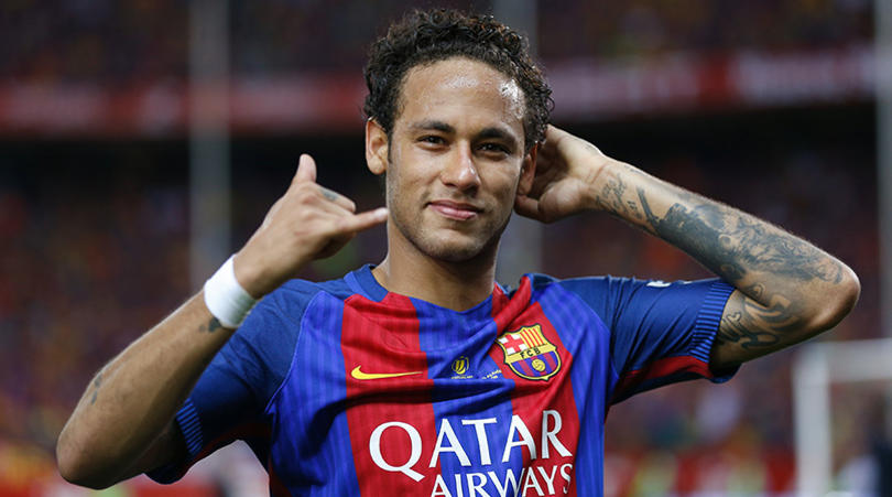 """Bomba"" e ditës, Neymar kthehet te Barcelona"