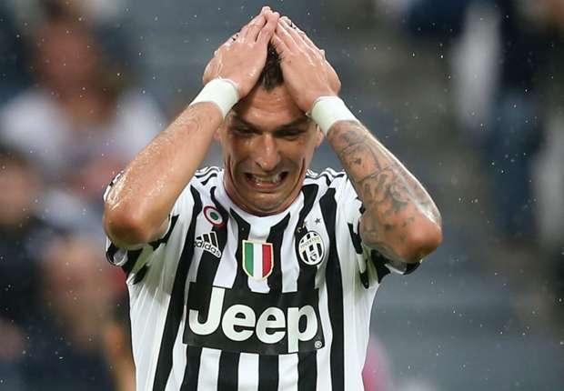 Lajm i keq për tifozët e Juvës, lëndohet Mandzukiç, rrezikon sfidën me Milanin