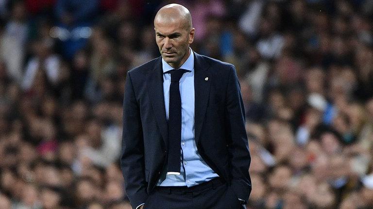 Zidane është 'në prag' të dorëheqjes nga Real Madridi pas dështimit të transferimit të Paul Pogbas