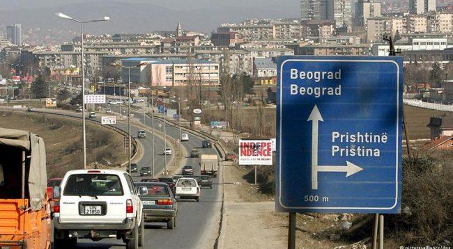 """""""Beogradi në depresion, Prishtina në ofensivë"""""""