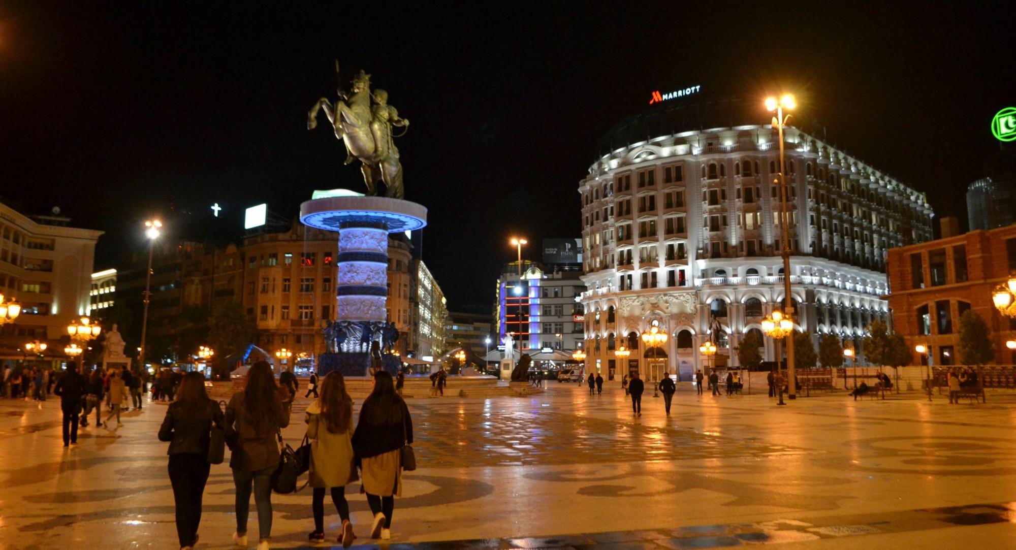 Kosova i gëzohet ndryshimit të emrit të Maqedonisë