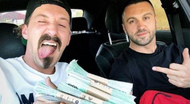 Pas lajmeve për ndarjen e BabaStars, Albert Krasniqi ka disa fjalë për Skivin