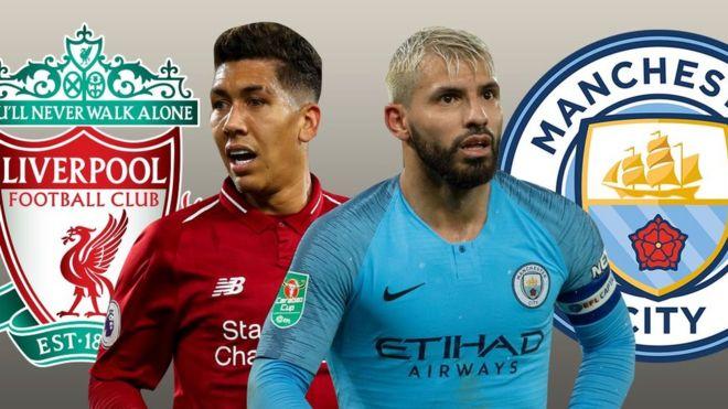 """Mbrëmje magjike në """"Etihad"""", City-Liverpool luhet për titullin"""