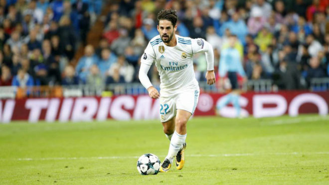 """Juventusi në """"sulm"""" për mesfushorin e Realit Madridit"""