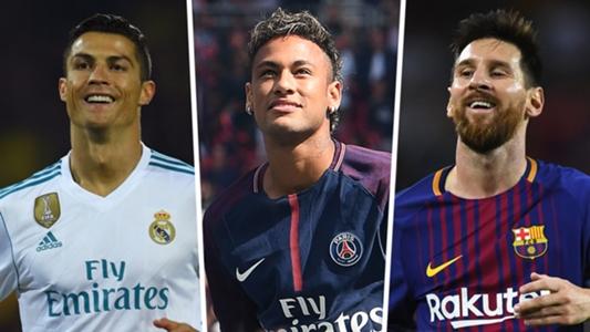 Lojtari më i kushtueshëm? Jo Messi, as CR7
