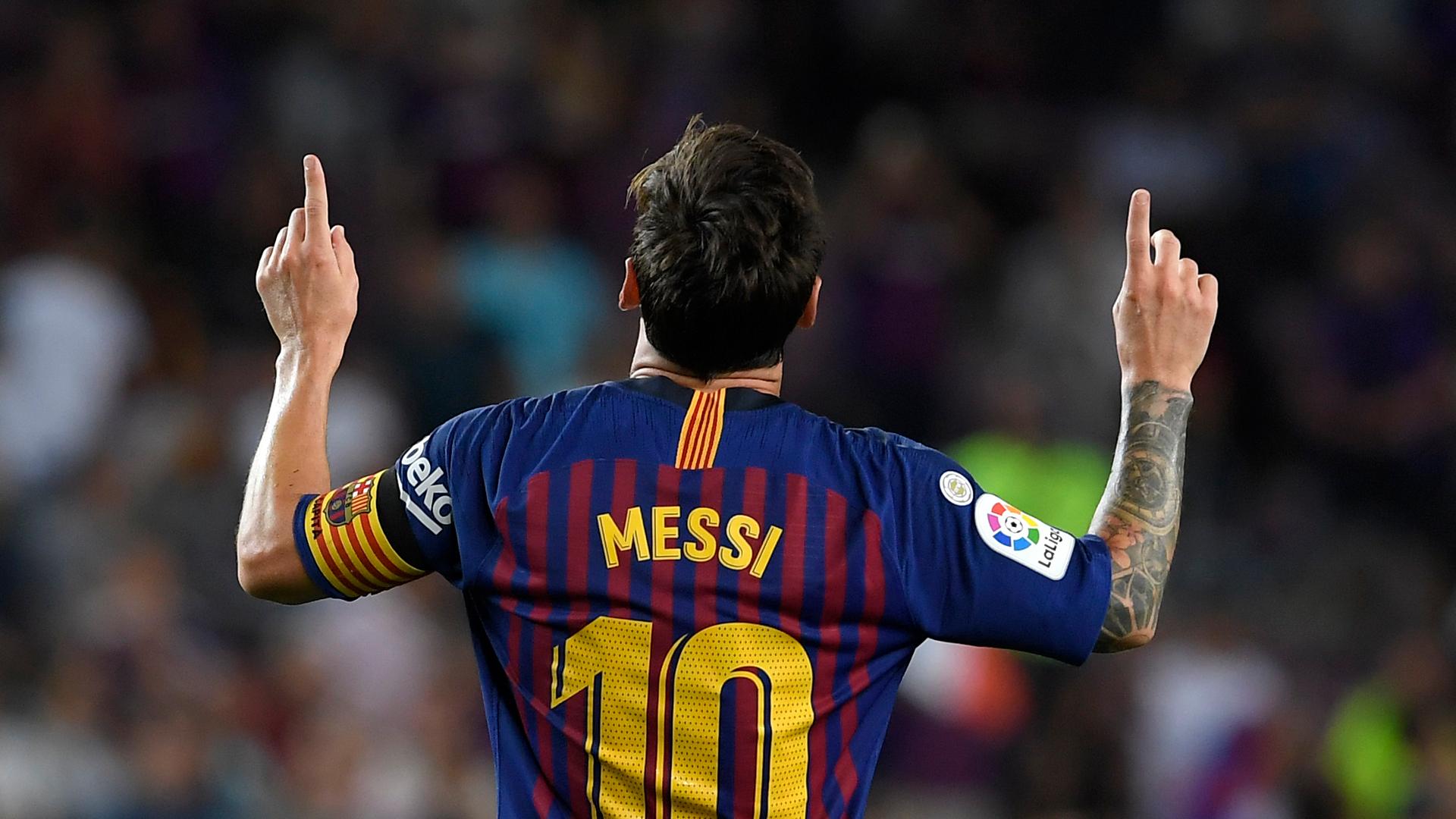 Çfarë do të bëjë Messi pasi të pensionohet?