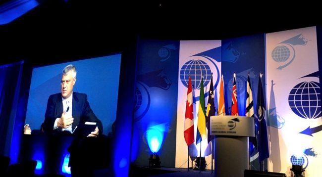 """""""Kosova është shtet i ri, por me potenciale të mëdha"""""""