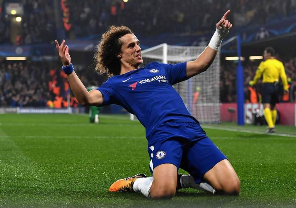 Luiz largohet nga Chelsea, kërkon rikthimin te ish-klubi i tij
