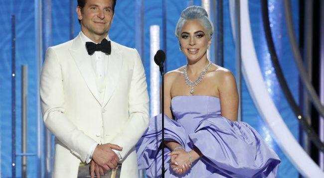 """Shpallen fituesit e """"Golden Globe Awards 2019"""", Lady Gaga mbetet e zhgënjyer"""