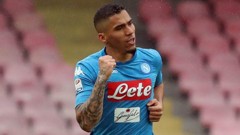 PSG, 90 milionë euro për mesfushorin e Napolit