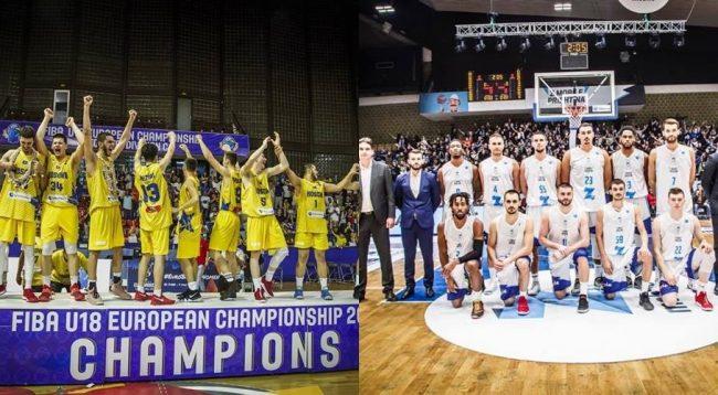 2018 – Viti i shkëlqimit dhe rënies së basketbollit në Kosovë