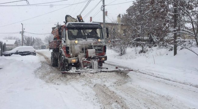 MI: Të gjitha rrugët regjionale në Kosovë janë të kalueshme