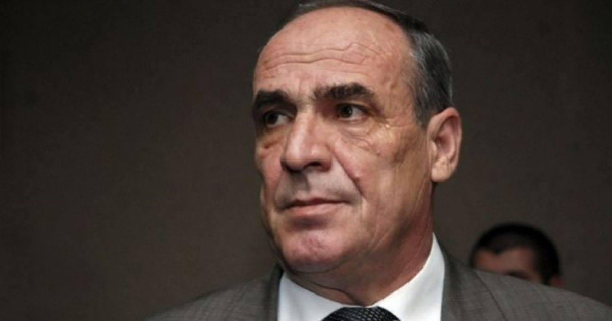 Haki Rugova nuk e mohon përfshirjen e LDK-së në Qeveri
