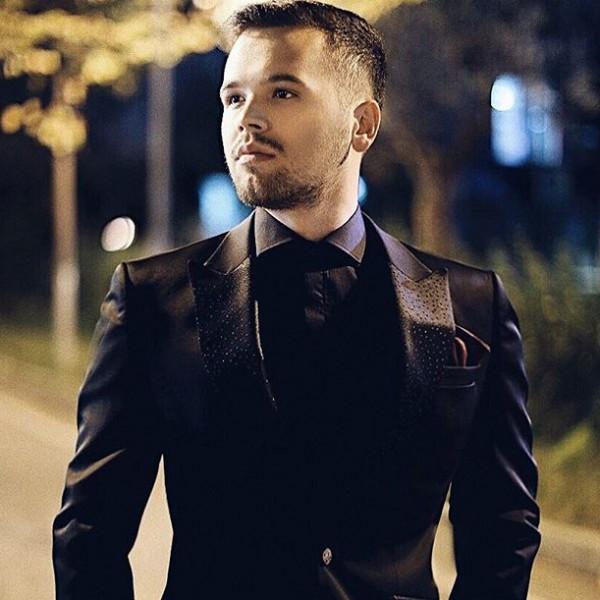 """Yll Limani sapo ka publikuar këngën e tij më të re """"Harrom"""""""