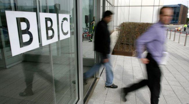 """Rusia e heton BBC-në për """"transmetim të ideologjisë ekstremiste"""""""