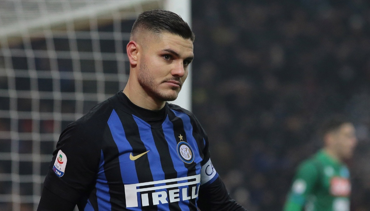 Lajmi i ditës vjen nga Argjentina, Icardi nuk rinovon me Interin