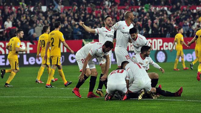 La Liga rikthehet me sfida të zjarrta
