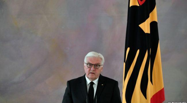 Steinmeier thekson rëndësinë e një Evrope të bashkuar