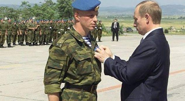 Kur Vladimir Putin vizitoi Kosovën në vitin 2001