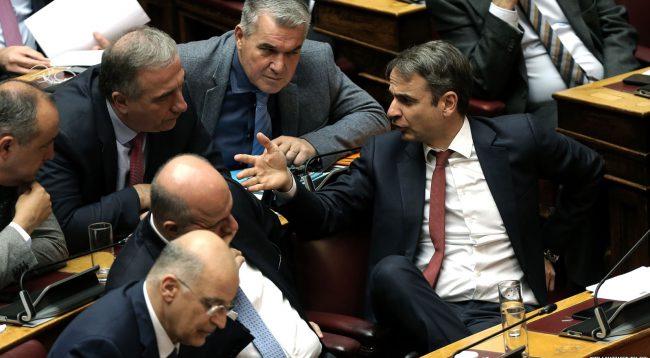 Parlamenti grek e shtyn votimin për marrëveshjen me Maqedoninë