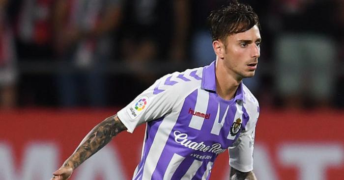 Calero-n hedh poshtë zërat për transferimin në Arsenal