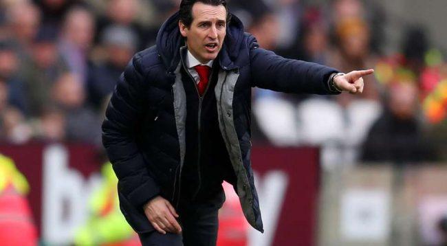 Emery tregon se çfarë po i mungon Arsenalit për top katërshen