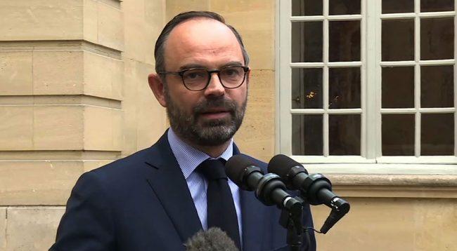 """Franca aktivizon planet për """"Brexit"""" pa marrëveshje"""