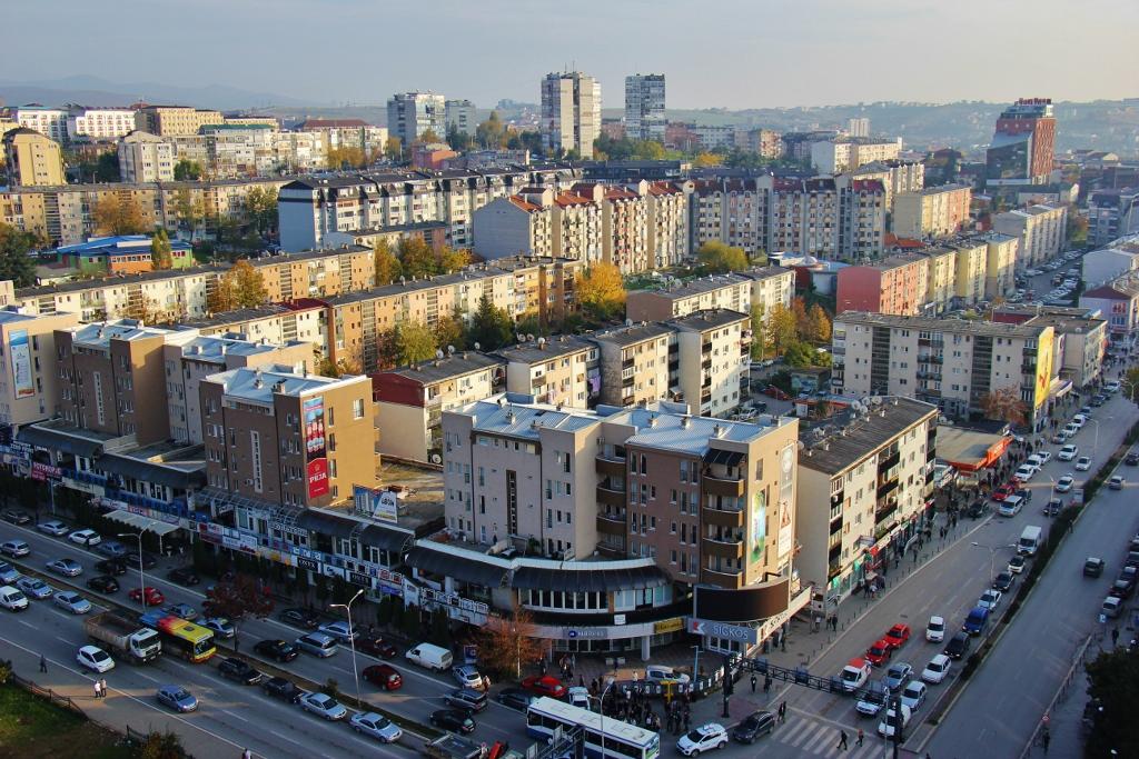 Shtrenjtohet parkimi që nga janari në Prishtinë, këto janë rregullat e reja