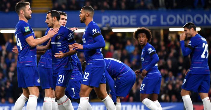 Cilët lojtarë do të largohen nga Chelsea?