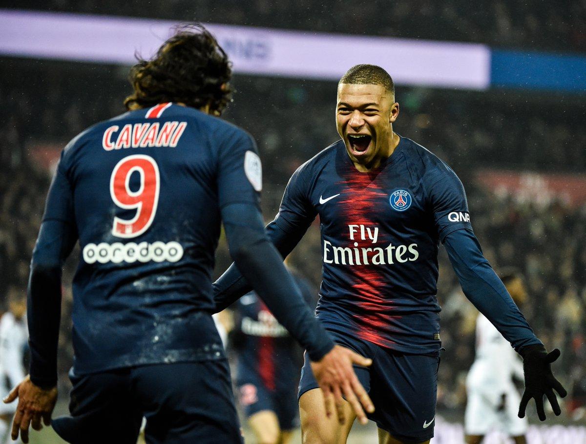 PSG hakmerret me 9 gola, por ylli përfundon në spital
